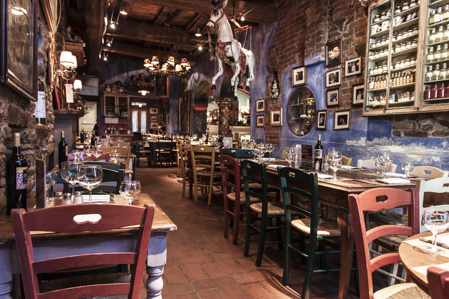 Image result for TRATTORIA ZA ZA FIRENZE