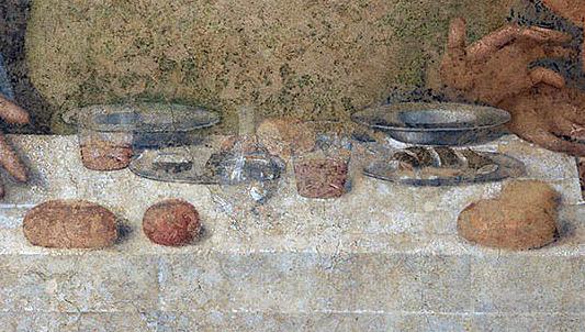 Il genio in cucina: Leonardo Da Vinci cuoco…e non solo