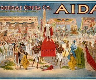 The 'Melodrama' (the Opera)