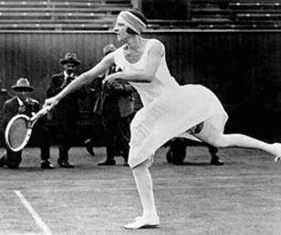 Can you guess where tennis was born?