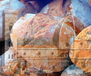 Il pane sciapo di Firenze e Prato