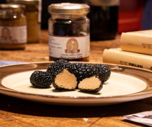 Truffle food of gods